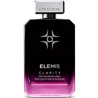 Elemis Life Elixirs Clarity Bath & Shower Oil 100ml