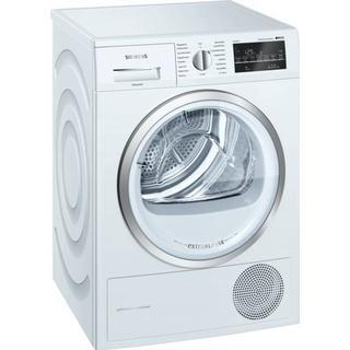 Siemens WT45W492GB White