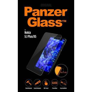 PanzerGlass Edge to Edge Screen Protector (Nokia 5.1 Plus/X5)