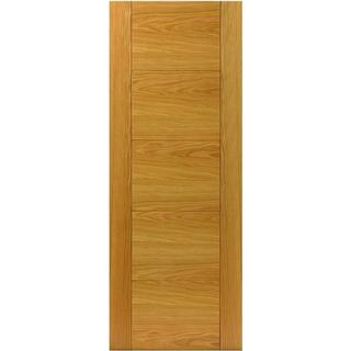 JB Kind Tigris Pre-Finished Interior Door (61x198.1cm)