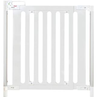 Fred Screw Fit Wooden Stair Gate