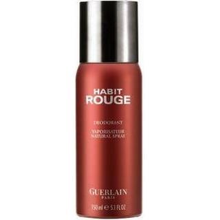 Guerlain Habit Rouge Deo Spray 150ml