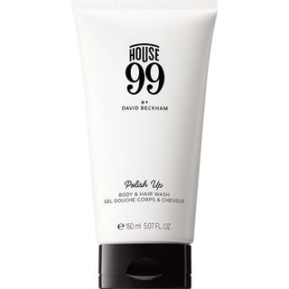 House99 Polish Up Body & Hair Wash 150ml
