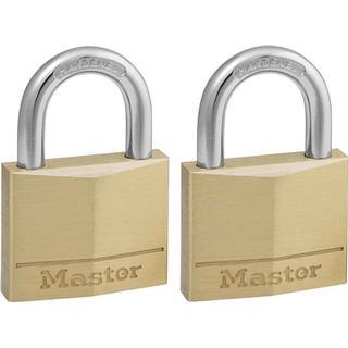Masterlock 140EURT 2pcs