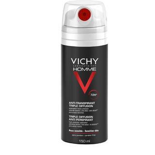 Vichy Triple Diffusion Anti-Perspirant Deo Spray 150ml