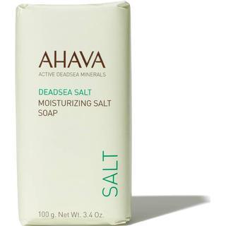 Ahava Moisturizing Dead Sea Salt Soap 100g