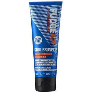 Fudge Cool Brunette Blue-Toning Shampoo 50ml