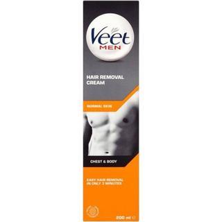 Veet Hair Removal Cream for Men 200ml