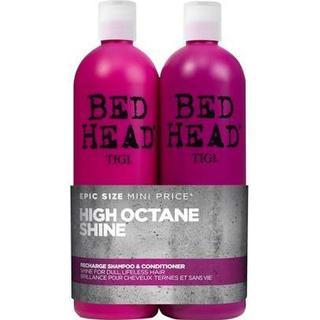 Tigi Bed Head Recharge Shine Duo 2x750ml