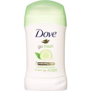 Dove Go Fresh Cucumber & Green Tea Antiperspirant Deo Stick 40ml