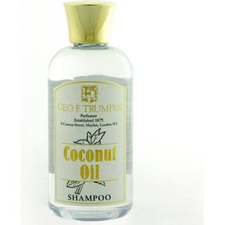 Geo F Trumper Coconut Oil Shampoo 100ml
