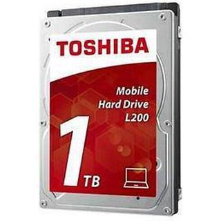 Toshiba L200 HDWJ105UZSVA 500GB