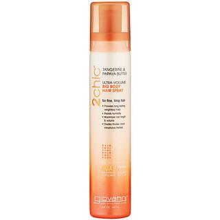 Giovanni 2Chic Ultra-Volume Big Body Hair Spray 147ml