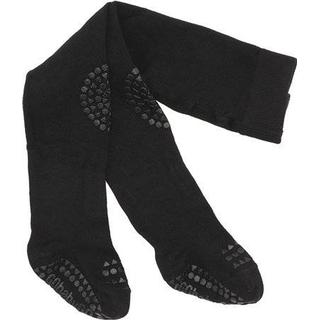 Go Baby Go Crawling Tights - Black