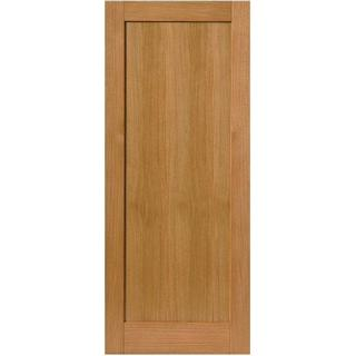 JB Kind Etna Unfinished Interior Door (68.6x198.1cm)