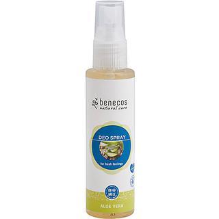 Benecos Natural Deo Spray Aloe Vera 75ml