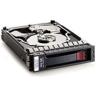 HP P2000 / 600GB / SAS / 15000rpm (AP860A)