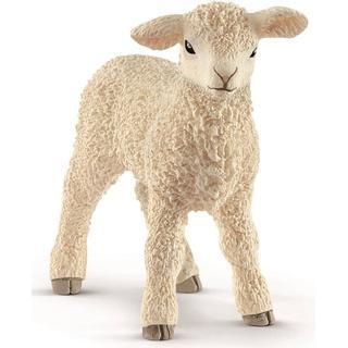Schleich Lamb 13883