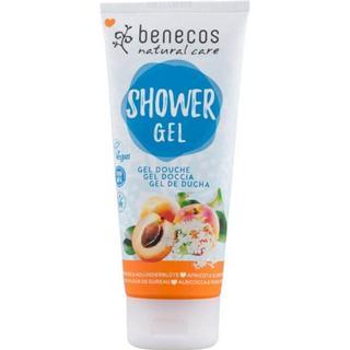 Benecos Natural Shower Gel Apricot & Elderflower 200ml