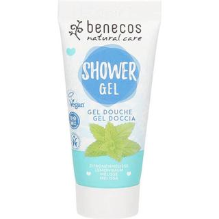 Benecos Natural Shower Gel Melissa 200ml