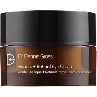 Dr. Dennis Gross Ferulic + Retinol Eye Cream 15ml