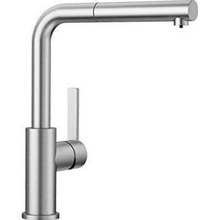 Blanco Lanora-S (525126) Stainless Steel