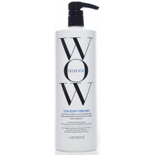 Color Wow Color Security Conditioner Fine to Normal 1000ml Pump