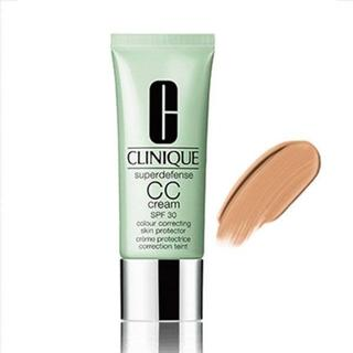 Clinique Superdefense CC Cream SPF30 Light