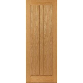 JB Kind Thames Original Pre-Finished Interior Door (68.6x198.1cm)