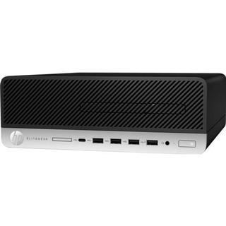 HP EliteDesk 705 G4 (4KV21EA)