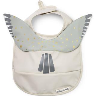 Elodie Details Baby Bib Watercolour Wings
