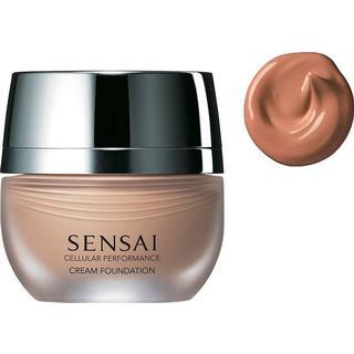 Sensai Cellular Performance Cream Foundation CF25 Topaz Beige