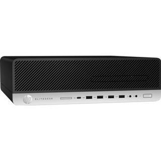 HP EliteDesk 800 G4 (4KW50EA)