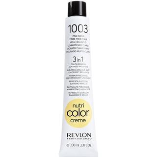 Revlon Nutri Color Creme #1003 Palegold 100ml
