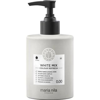 Maria Nila Colour Refresh #0.00 White Mix 300ml