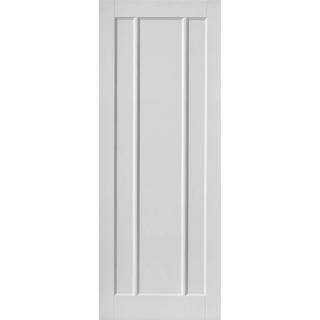 JB Kind Jamaica Primed Fire Interior Door (83.8x198.1cm)