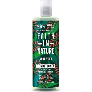 Faith in Nature Aloe Vera Conditioner 400ml