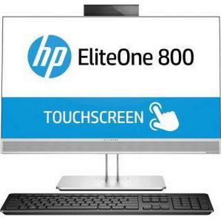"HP EliteOne 800 G4 (4KX02ET) LED 23.8"""