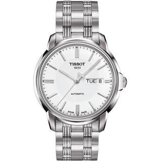 Tissot Automatic III (T065.430.11.031.00)