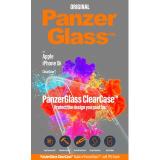 PanzerGlass ClearCase (iPhone XR)