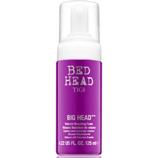 Tigi Bed Head Velcro Volume Boosting Foam 125ml