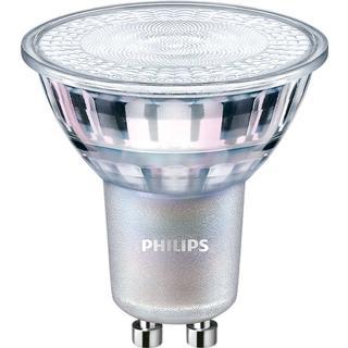Philips Master VLE D 60° LED Lamps 3.7W GU10 927