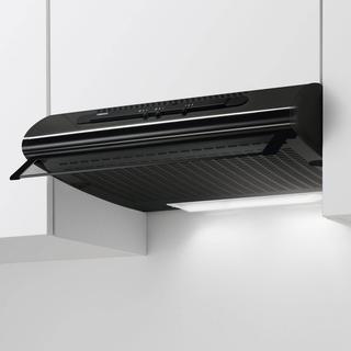 Zanussi ZHT611N 60cm (Black)