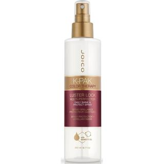 Joico K-Pak Color Therapy Luster Lock Multi-Perfector Daily Shine & Protect Spray 200ml
