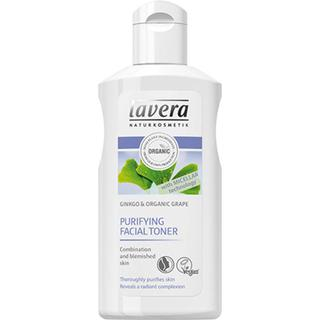 Lavera Purifying Facial Toner for Combination & Blemished Skin 125ml