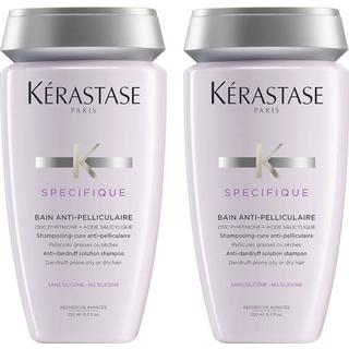 Kérastase Specifique Bain Anti-Pelliculaire 250ml 2-pack