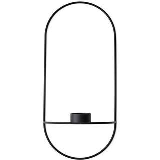 Menu POV Oval Candle Holder