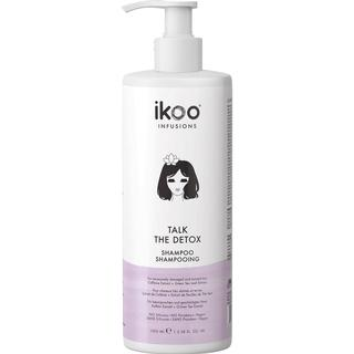 Ikoo Talk the Detox Shampoo 1000ml