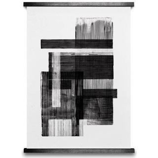 Paper Collective Midnight 02 50x70cm Posters