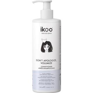 Ikoo Don't Apologize, Volumize Conditioner 1000ml
